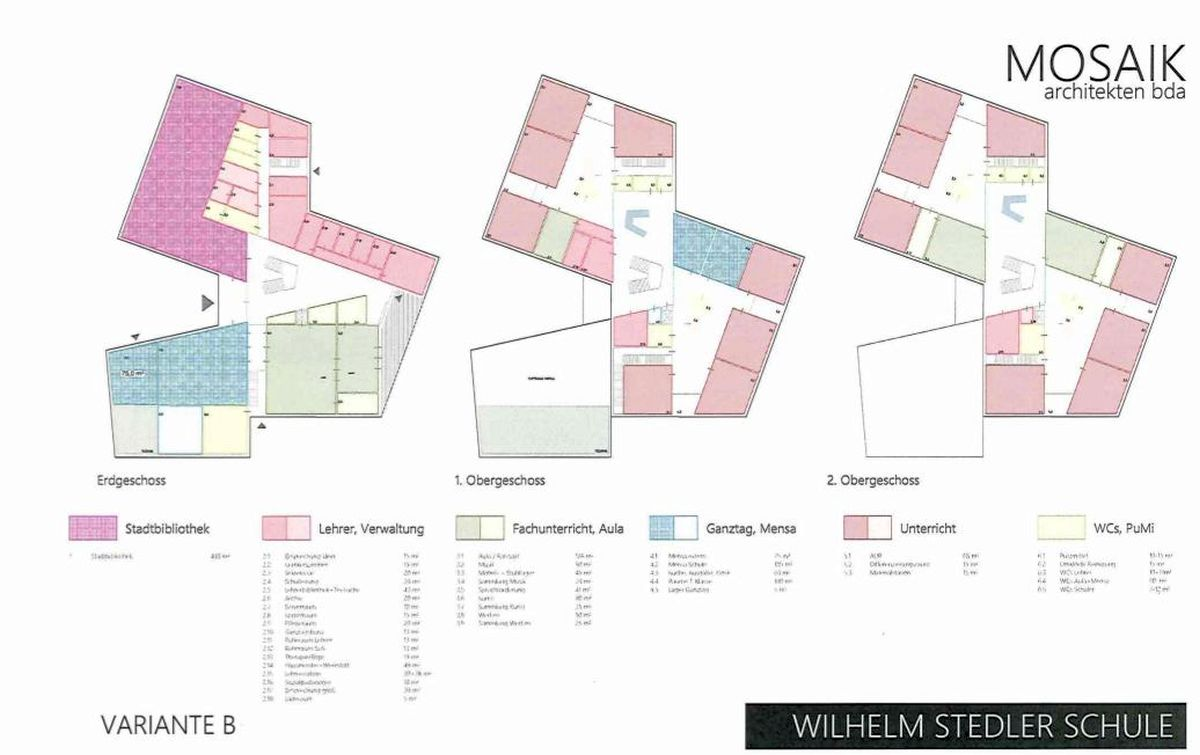 Hag Barsinghausen Plan